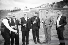 50-ocean-kave-wedding-photography-north-devon-guests-laughing