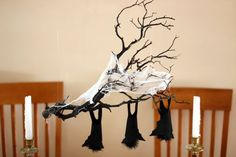 Get your home into the Halloween spirit with these awesome holiday DIYs.