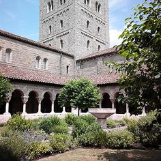The Cloisters, Manhattan NYC