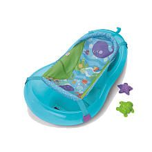 Fisher Price Ocean Wonders Deluxe Aquarium Bath Tub