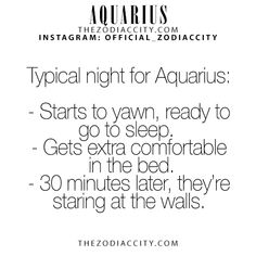 Zodiac Aquarius Facts! TheZodiacCity.com – For more interesting facts on the zodiac signs, click here.