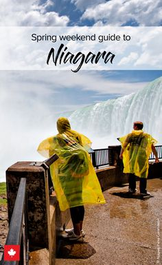 Plan your long weekend getaway to Niagara, Canada Vacation Places, Dream Vacations, Places To Travel, Places To See, Vacation Wishes, Family Vacations, Vacation Destinations, Vacation Ideas, Niagara Falls History
