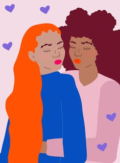 17 Lesbian Slang Terms Every Baby Gay Needs To Learn+#refinery29