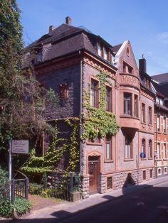 Jakob Bengel Museum, Idar-Oberstein, Germany