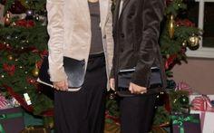 Olsens Hollywood Reporters