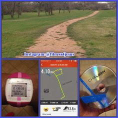 3/22/14: 4.1 mile run + Burn Circuit 3