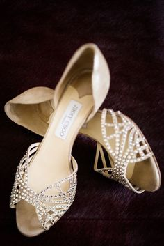 Pin by the knot on wedding day shoes Bride Shoes, Wedding Shoes, Bridal Flats, Stilettos, Pumps, Cinderella Heels, Jimmy Choo Shoes, Ballerinas, Flats