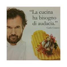 Pronta!  @fuudly @cucinaremeglio @MotoreDiRicetta @sancarlofficial @carlocracco
