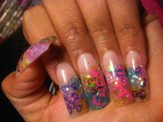 Lovelie Nails