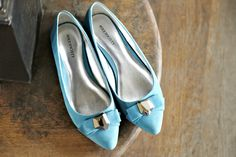 Complement your casual summer cool with a bright bow flat. - Sole Society