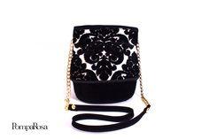 Rocalla/handbag/bucketbag/puse/rococo/fashion