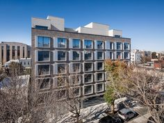 The Marx, Queens, NY   Fogarty Finger Architecture PLLC   Archinect