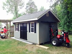 Amish Built Storage Sheds, Chicken Coops, Outdoor Furniture, Cupolas, Horse  Barns And Other Outdoor Structures In Nashville Tennessee.