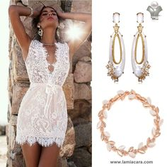La Mia Cara Jewelry