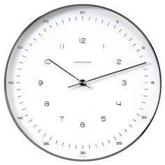 Junghans Max Bill clock