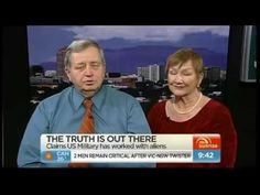 ▶ Confirmed: The U.S. Military Has Worked With Aliens? 2013 - YouTube