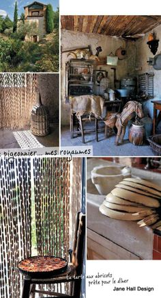 French Country Country And French On Pinterest