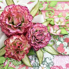 Stuck creatively? Creative inspiration just for you! - Heartfelt Creations