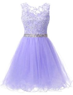 A Line Tulle Homecoming Dress,Light Blue Appliques Prom Gown,Short Prom Dress sold by fashiondressee. Shop more products from fashiondressee on Storenvy, the home of independent small businesses all over the world. Dama Dresses, Prom Dresses Blue, Dresses For Teens, Trendy Dresses, Elegant Dresses, Beautiful Dresses, Formal Dresses, Prom Gowns, Lila Outfits