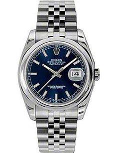 Rolex Men's 116200 Oyster Perpetual DateJust Watch.  $5,995.00 Follow @bestwatches1st #rolexwatches @rolex