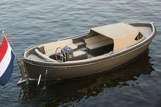 Caravela Boatbuilders sp.k. - Seafury