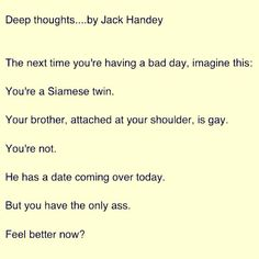 79 Best Deep Thoughts- SNL images in 2018 | Deep thoughts jack handy ...