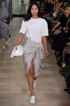 Joseph Spring 2016 Ready-to-Wear Collection - Vogue