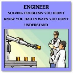 Image result for funny mechanical engineering questions