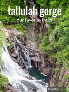 Tallulah Gorge State Park: Climbing & Journey Information. ** Take a look at more at the picture