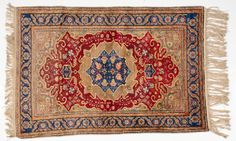 Area rug repair specialists offer different types of services.  Find out what to expect.