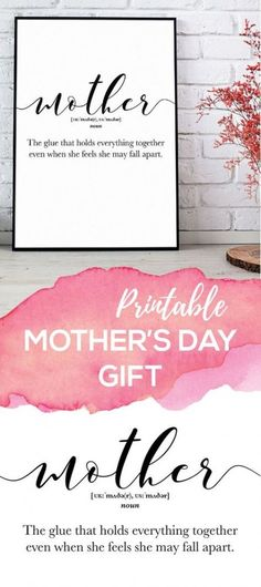 Trendy Ideas For Birthday Quotes For Daughter From Mom Thoughts Diy Birthday Gifts For Mom, Birthday Quotes For Daughter, Best Gifts For Mom, Friend Birthday, Birthday Crafts, Happy Birthday, Mom Gifts, Husband Birthday, Birthday Nails