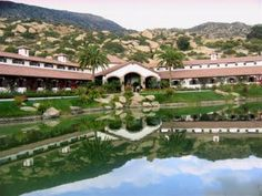 hummingbird nest ranch - Google Search  Where the barat took place