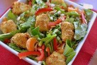 Crunchy Asian Chicken Salad (3)