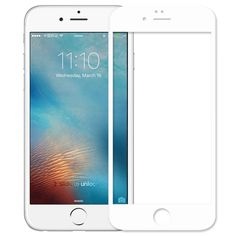 Nillkin for iphone 6 screen protector 0.23mm fully cover Anti-Explosion Tempered Glass Screen Protector For iphone 6s (4.7 inch)