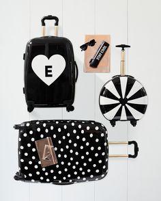 Emily & Meritt Luggage