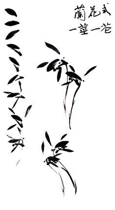자료·보물창고 > 그림공부방 > 난 그리기 -정리-2 Flower Painting, Drawings, India Ink, Sumie, Art, Chinese Artwork, Art Tutorials, Eastern Art, Ink Painting