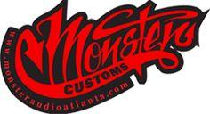 Monster Customs Atlanta