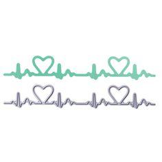 Die Heartbeat Ali Express