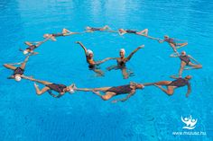 synchro swimming line pattern changes Synchronized Swimming, Line Patterns, Water Sports, Hungary, Budapest, Competition, Change, Events, Google Search