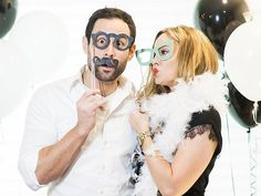 """Riley Mesnick's Super Sweet 1st Birthday Bash 