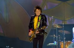 Photos: The Rolling Stones Take Nashville, Songwriting, American Songwriter