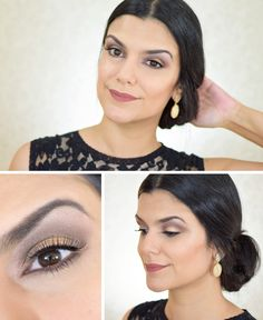 Tutorial: Festivo Sutil com Naked 1
