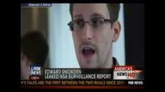 Ex CIA Edward Snowden Identified as Source of NSA Leaks, Very Tricky for Obama to Pursuit Him by YouHotNews 1 week ago 750 views (WashintonPost) Edward Snowden, a 29-year-old former undercover CIA employee, unma…