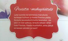 Fresita mehujää mansikat kuohuviini jälkiruoka