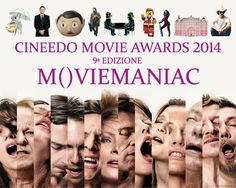 CineEdo Movie Awards 2014 - Locandina alternativa
