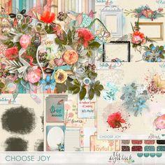 Choose Joy Collection