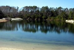 Sea Pines RV Camping | Thousand Trails RV Camp in New Jersey | Cape May
