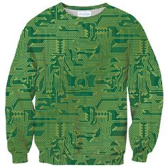 Microchip Sweater – Shelfies - Outrageous Clothing