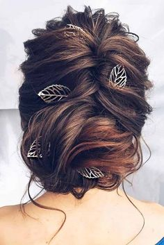 Braided Prom Hair Updos to Finish Your Fab Look ★ See more: https://glaminati.com/braided-prom-hair-updos/