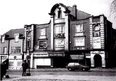 Wishing Well Club, Station Road, Swinton Salford City, My Youth, Local History, Wishing Well, My Heritage, Old Pictures, Manchester, Sunshine, Places To Visit